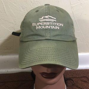 Superstition Mountain Cap
